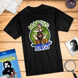 Marcus und Jorgo - Hippo...